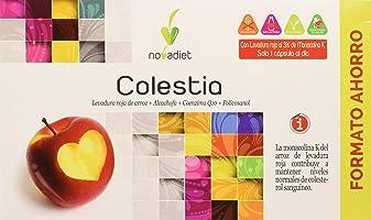 Novadiet Colestia - 60 capsulas