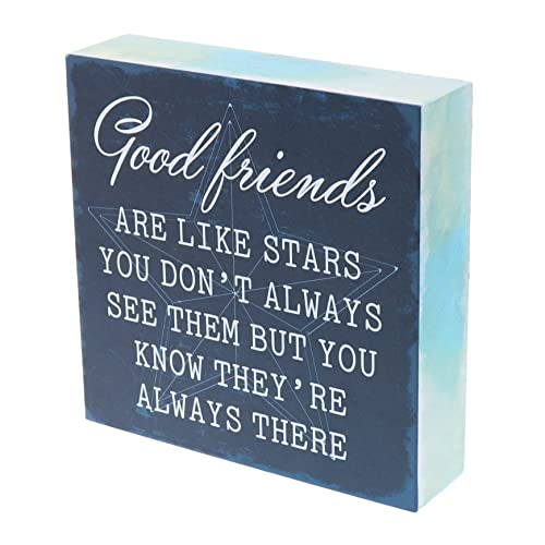 Friendship Quotes Wall Decor Amazoncom
