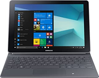 "Samsung Galaxy Book 10.6"" 64GB / 4GB RAM / 7th Gen Intel Core m3 processor/Windows 2-in-1 PC (Wi-Fi Tablet) - Internationa..."