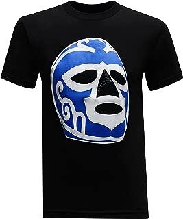 Huracan Ramirez Mexican Wrestling Lucha Libre Luchador Men's Hispanic Latino T-Shirt