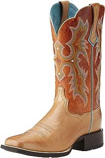 Women's Tombstone Western Boot