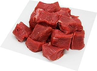 Australian Grass Fed Beef Shin Shank Boneless Cube, 500g (Halal) - Chilled