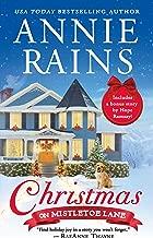 Christmas on Mistletoe Lane: Includes a bonus short story (Sweetwater Springs Book 1)