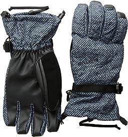 Profile Glove