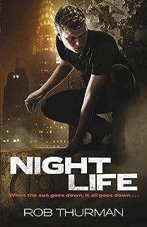 Nightlife (A Cal Leandros Novel Book 1)