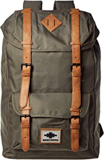 Skechers Fashion Backpack, Unisex - Green
