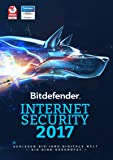 bitdefender Internet Security 2017 1 User / 12 Monate [Download]