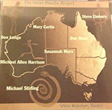 The Sweet Phoebe Project - Artists Repertory Theater - Folk Songs and Ballads From Australia - Past to Present