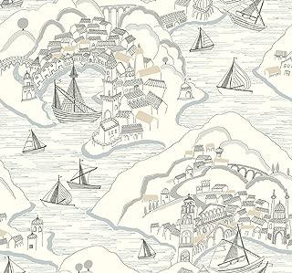 Best coastal cottages wallpaper Reviews