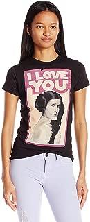 Star Wars Women's Princess Leia T-Shirt