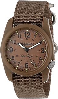 Bertucci Men's 11021 Durable Poly Resin Field Watch