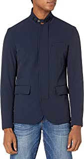 Armani Exchange Men's Blazer Field Jacket Sport