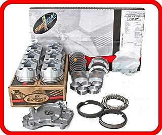 Engine Rebuild Overhaul Kit FITS: 2004-2009 Dodge Cummins Diesel 359 5.9L 5.9 24v 7,C