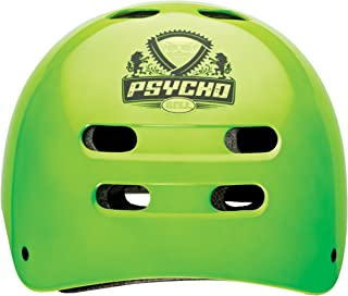 Bell Youth Psycho Helmet