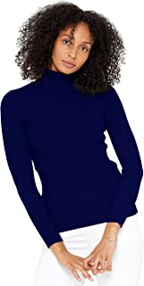 Best red turtleneck cashmere sweater Reviews