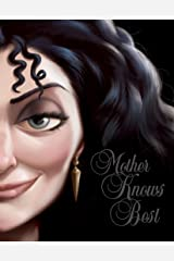 Mother Knows Best: A Tale of the Old Witch (Villains Book 5) Kindle Edition