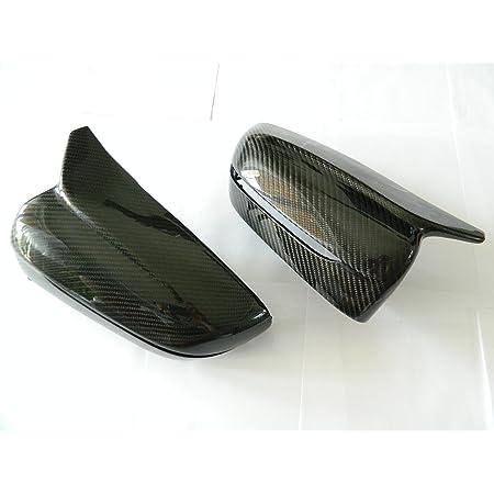 Cacsp Carbon Spiegelkappen Spiegel Kappen Mirror Cover Replacements Kompatibel Mit Bmw G30 G31 G20 G21 G14 G15 G38 G32 G11 G12 Auto