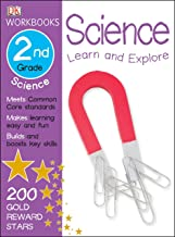 DK Workbooks: Science, Second Grade: Learn and Explore