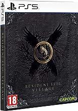 Resident Evil Village - Edizione Steelbook [Esclusiva Amazon.It] - PS5 - PlayStation 5