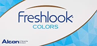 Fresh Look Monthly Colour Misty Gray Contact Lenses pack/2-3.00