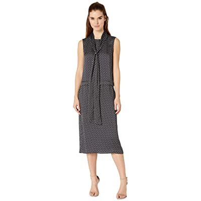 EQUIPMENT Abourne Dress (Eclipse Clarte) Women