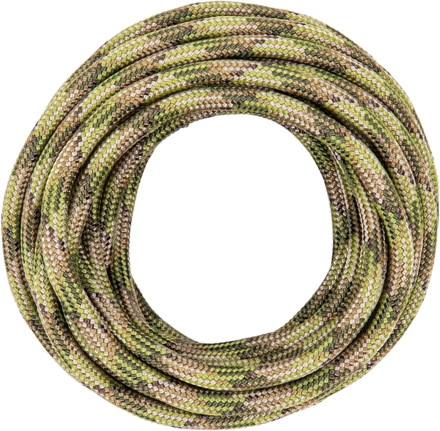 SGT KNOTS Type III Paracord Baltimore Mall Max 59% OFF Rope - Hik 550 for Camping