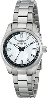 Women's 12830 Specialty Mother-Of-Pearl Dial Watch