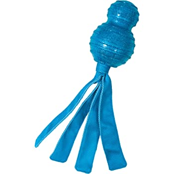 KONG WBTC3 Wubba Comet Dog Toy