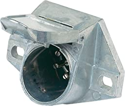semi truck trailer electrical connector