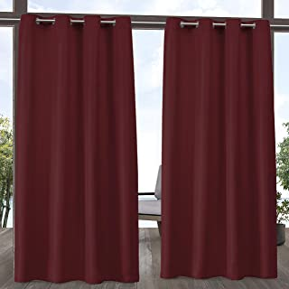 Best cheap outdoor drapes Reviews