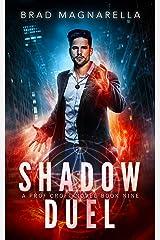Shadow Duel (Prof Croft Book 9) Kindle Edition