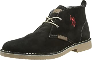 US Polo Assn Amadeus 2, Chaussures montantes homme