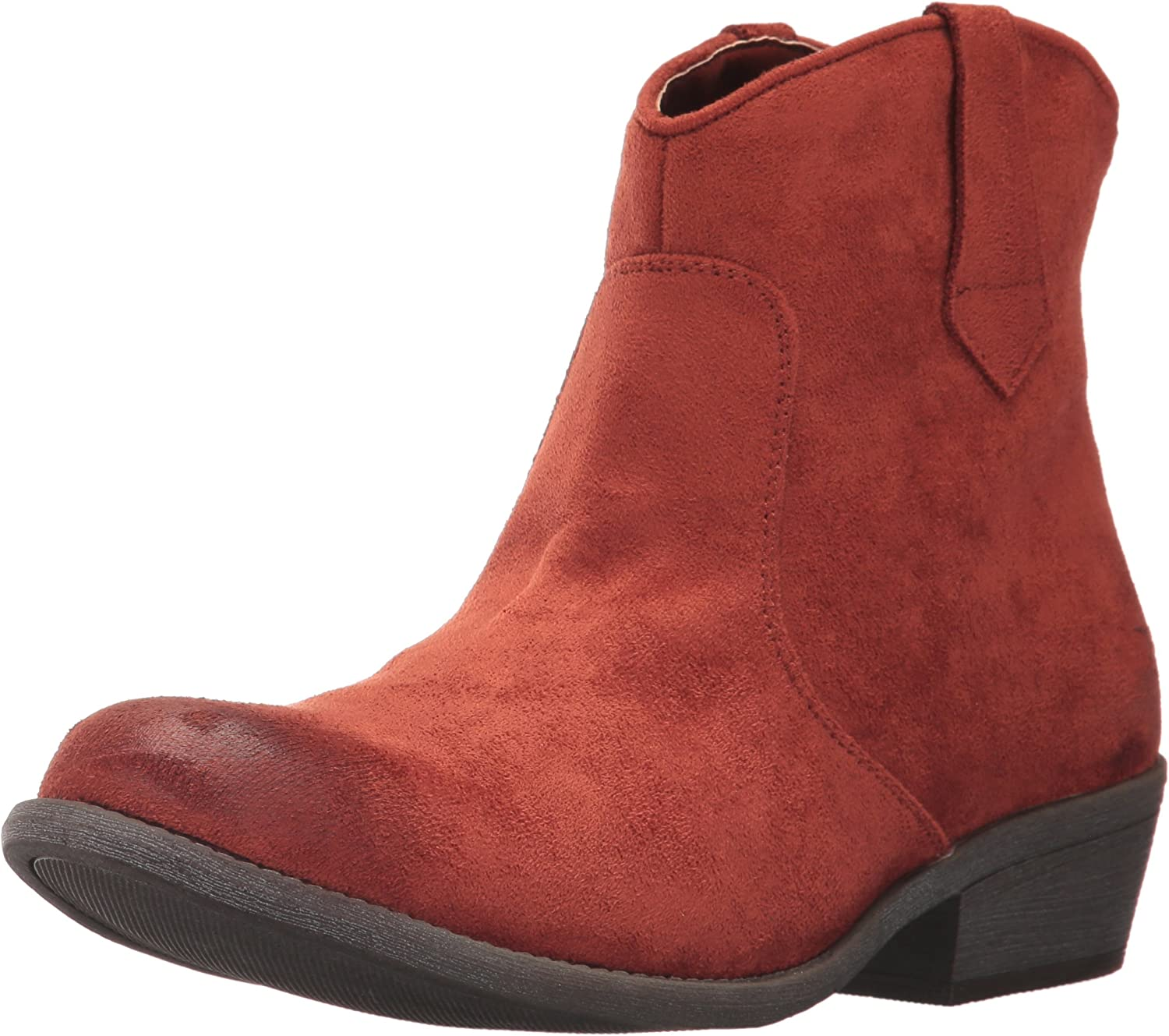 BILLABONG Womens Izzy Ankle Bootie
