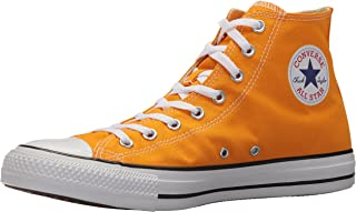 6ee0a1cd8948 Converse Women s Chuck Taylor All Star Seasonal Canvas High Top Sneaker