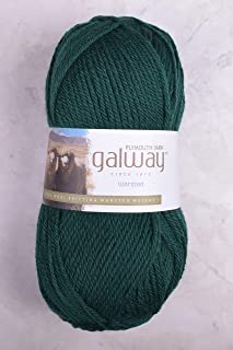 Plymouth Galway Worsted 26 Fir Tree