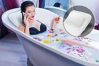 Luxury Full Body Bath Cushion with Raised Pillow | Premium Bathtub Cushioned Bath Bed Spa Mat To Relax In Comfort