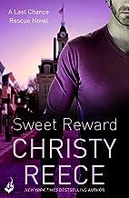 Sweet Reward: Last Chance Rescue Book 9