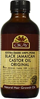 Best lavender jamaican black castor oil Reviews