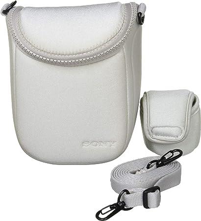 Sony Lcs Bbf W Neopren Tasche Fr Nex Kamera Kamera