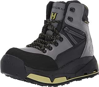 Hodgman H5 H-Lock Wade Boot, Color: Smoke/Black (H5-Wbcs)