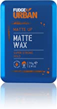 Fudge Urban Matte Wax! - 70ml! by Fudge