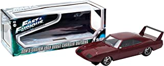 Greenlight Collectibles Fast & Furious 6 (2013) 1969 Dodge Charger Daytona Custom Replica (1:18 Scale)