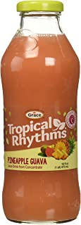 tropical rhythm drink