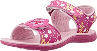 Clarks Girl's dy Queen Fashion Sandals