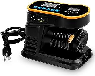 Champion Sports Electric Inflation Air Pump Compressor -...