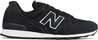 New Balance Womens WL696LCA Wl696lca Black Size: