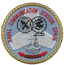 Naval Communication Station Rota Spain