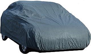 Autoplane Outdoor passend für Hyundai i30 Abdeckplane Autogarage Schmutzabweisend Wasserabweisend für Winter & Sommer
