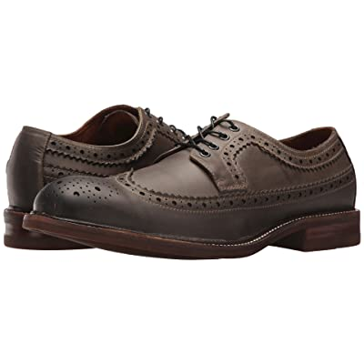 Kenneth Cole Reaction Giles Oxford B (Grey) Men