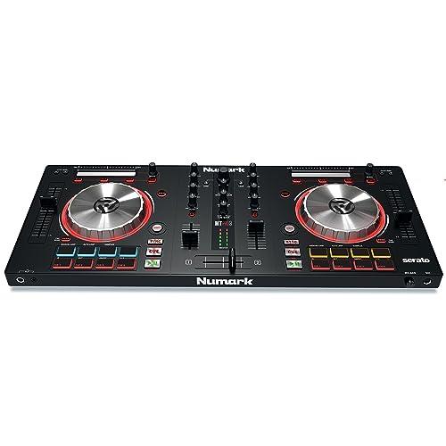 Mix DJ: Amazon com